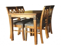 X DINING TABLE SETS